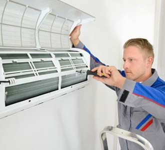 airco installatie Torhout