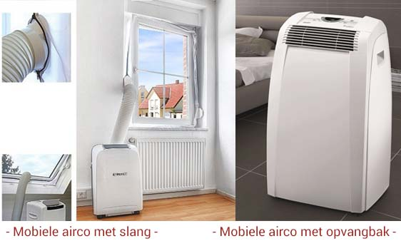 mobiele airco Riemst
